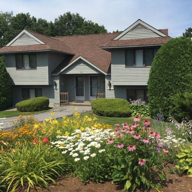 1B North Peak Village Road, Newbury, NH 03255 (MLS #4783049) :: Keller Williams Coastal Realty