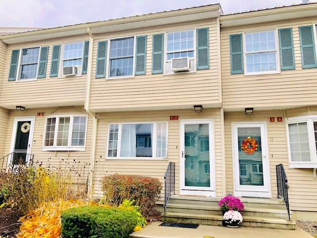266 Endicott N Street #14, Laconia, NH 03246 (MLS #4784130) :: Keller Williams Coastal Realty