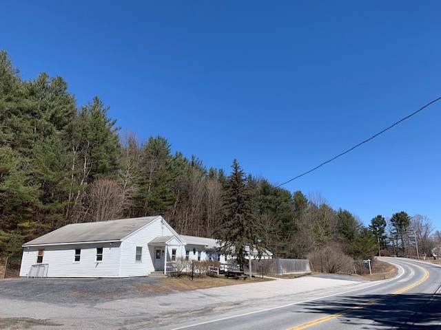 6779 Vt Route 7A, Shaftsbury, VT 05262 (MLS #4785089) :: The Gardner Group