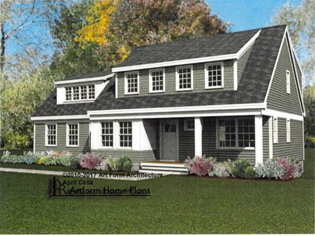 Lot 55 Calla Road, Londonderry, NH 03053 (MLS #4785343) :: Keller Williams Coastal Realty