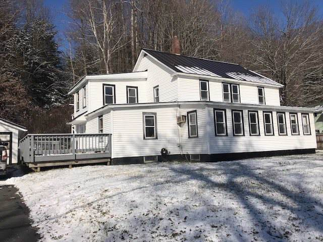 489 Connecticut River Road, Hartford, VT 05001 (MLS #4785408) :: Hergenrother Realty Group Vermont