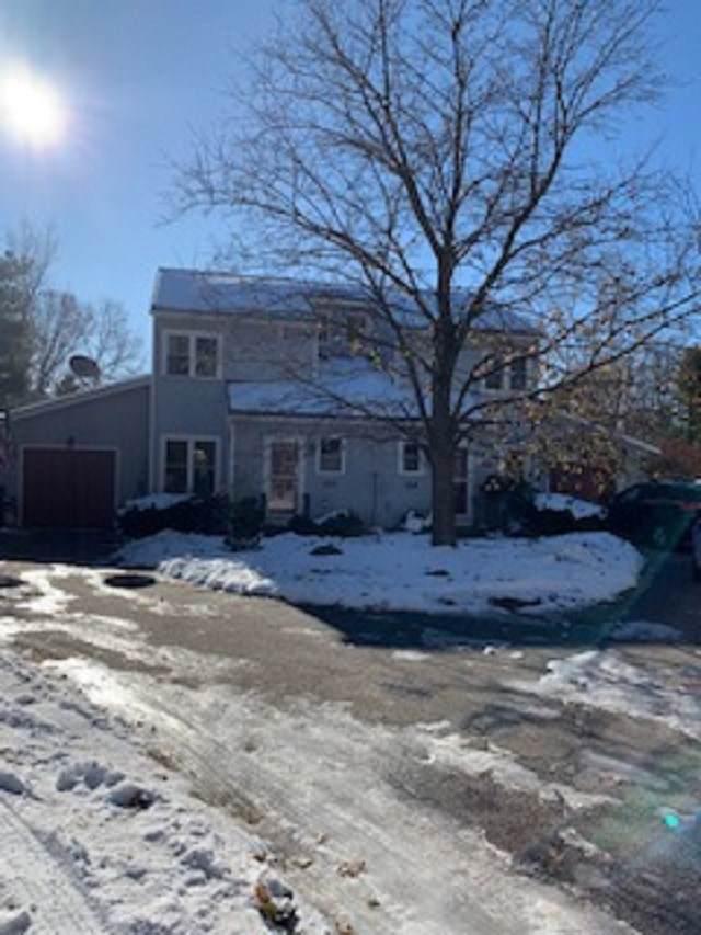 123 Grey Birch Drive #123, Colchester, VT 05446 (MLS #4785760) :: The Gardner Group