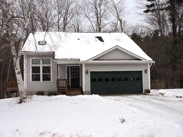 457 North Harbor Road, Colchester, VT 05446 (MLS #4785802) :: Hergenrother Realty Group Vermont
