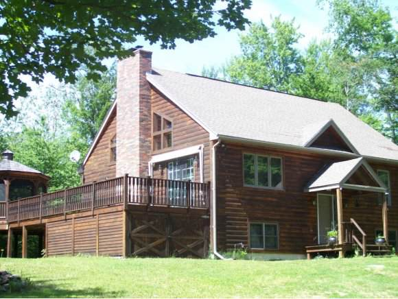 1500 Cobb Hill Road, Lincoln, VT 05443 (MLS #4785935) :: Hergenrother Realty Group Vermont