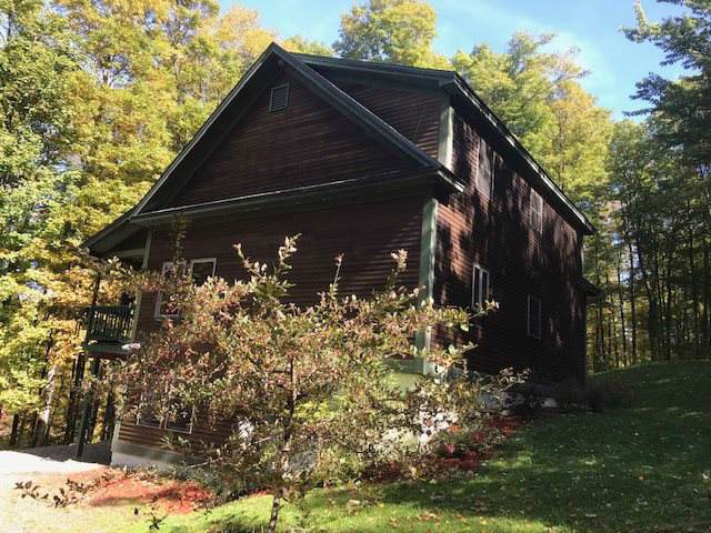 1680 Beals Hill Road, Waterville, VT 05492 (MLS #4786088) :: Hergenrother Realty Group Vermont