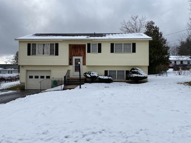 15 Victor Place, Rutland City, VT 05701 (MLS #4786218) :: Keller Williams Coastal Realty