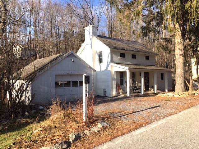 179 Dorset Hollow Road, Dorset, VT 05251 (MLS #4786715) :: Keller Williams Coastal Realty