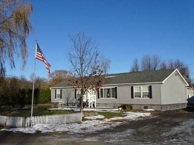 7 Keel Road, Grand Isle, VT 05458 (MLS #4787068) :: The Hammond Team