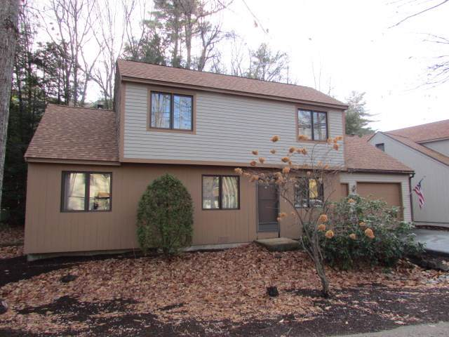 2393 Lake Shore Road #19, Gilford, NH 03249 (MLS #4787425) :: Hergenrother Realty Group Vermont