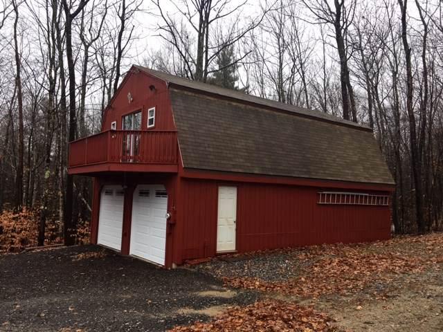 83 Stockbridge Corner Road, Alton, NH 03809 (MLS #4787553) :: Hergenrother Realty Group Vermont