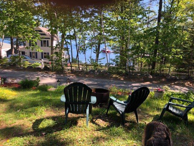 24 Dock Road #19, Gilford, NH 03249 (MLS #4787589) :: Hergenrother Realty Group Vermont