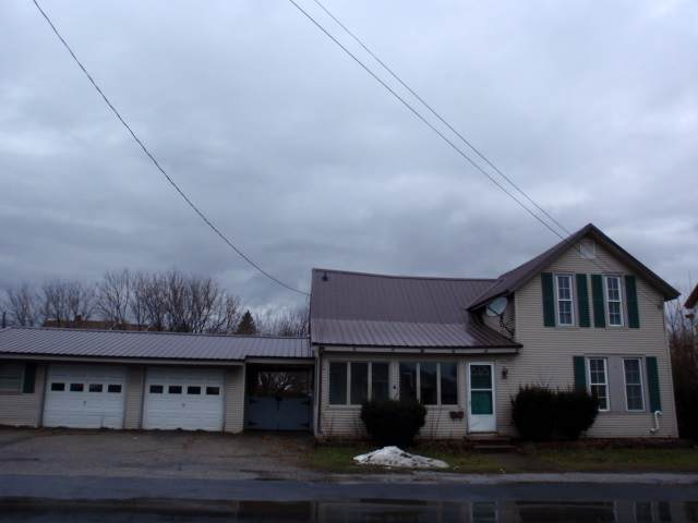 79 River Street, Rutland City, VT 05701 (MLS #4787731) :: Keller Williams Coastal Realty
