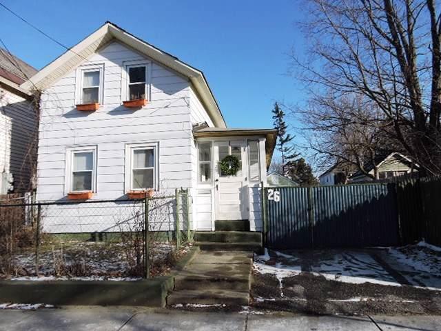 26 Rose Street, Burlington, VT 05401 (MLS #4788290) :: The Gardner Group