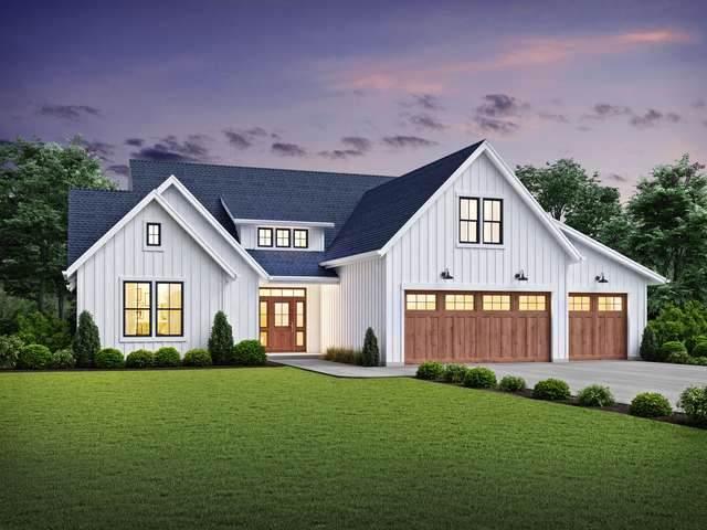 410 South Road, Rye, NH 03870 (MLS #4788660) :: Keller Williams Coastal Realty