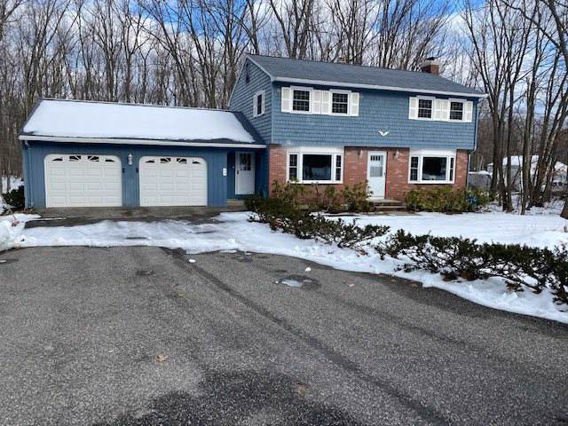 24 Hawthorne Drive, Atkinson, NH 03811 (MLS #4789468) :: Lajoie Home Team at Keller Williams Realty