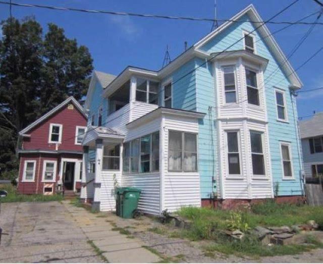 72 Winter Street, Rochester, NH 03867 (MLS #4790316) :: Keller Williams Coastal Realty