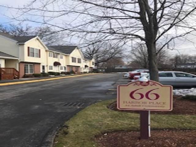 66 Harbor Avenue #6, Nashua, NH 03060 (MLS #4790319) :: Parrott Realty Group