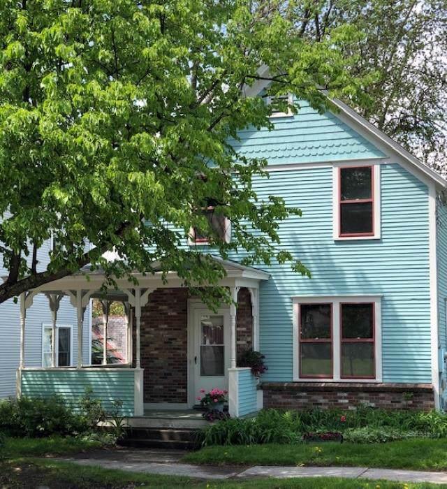 491 South Union Street, Burlington, VT 05401 (MLS #4790359) :: The Gardner Group