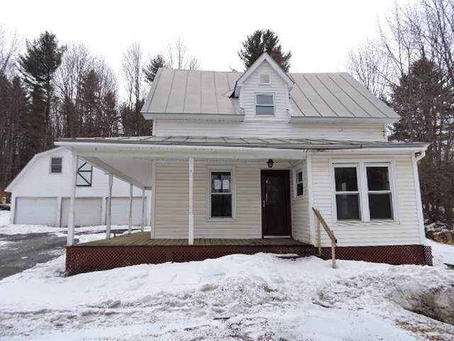 391 Cogswell Street, Barre Town, VT 05654 (MLS #4790705) :: Hergenrother Realty Group Vermont