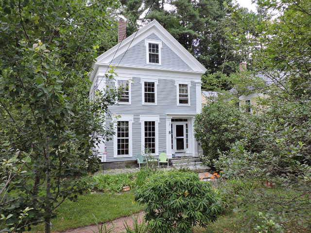 8 Main Street, Brookline, NH 03033 (MLS #4790865) :: Jim Knowlton Home Team