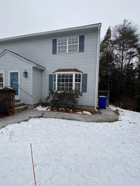1B Hackney Court, Goffstown, NH 03045 (MLS #4790867) :: Jim Knowlton Home Team