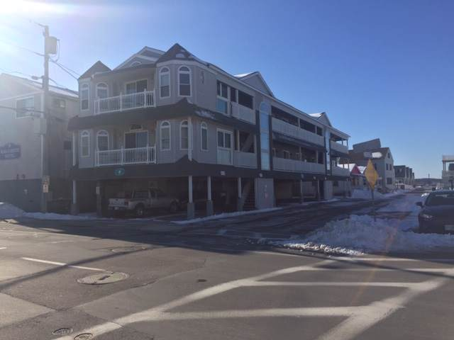 106 Ashworth Avenue #13, Hampton, NH 03842 (MLS #4790996) :: Keller Williams Coastal Realty