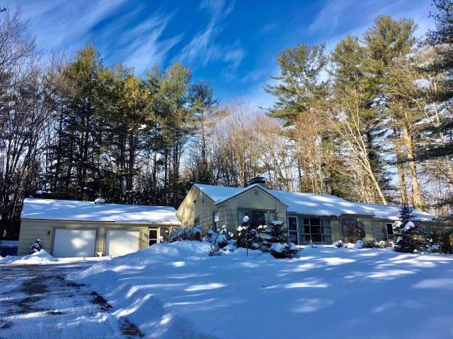 1090 North Main Street, Laconia, NH 03246 (MLS #4790998) :: Parrott Realty Group