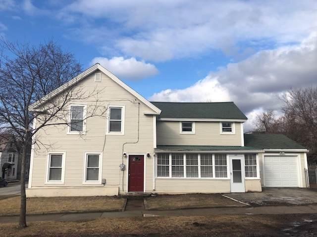 47 Union Street, Rutland City, VT 05701 (MLS #4791411) :: The Gardner Group