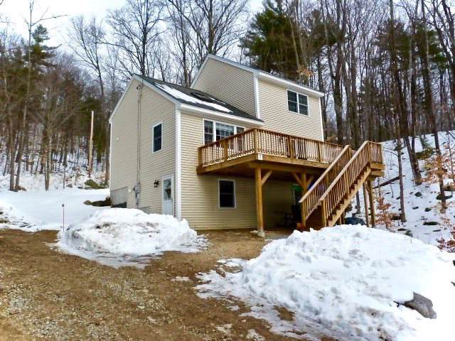 27 Blinden Drive, Madison, NH 03849 (MLS #4791763) :: Hergenrother Realty Group Vermont