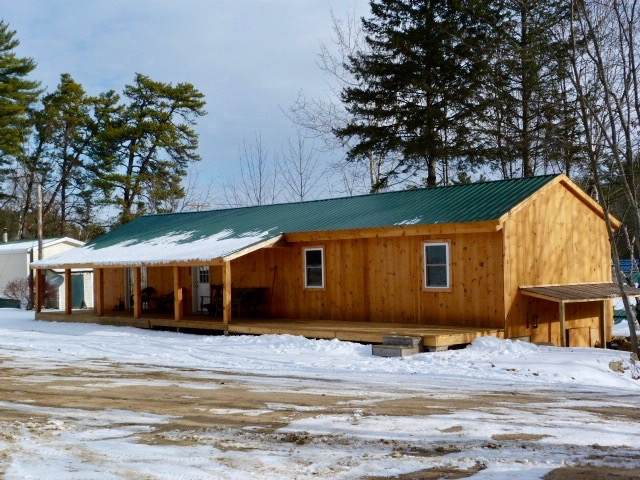 1297 Nh Route 16, Albany, NH 03818 (MLS #4791929) :: Hergenrother Realty Group Vermont