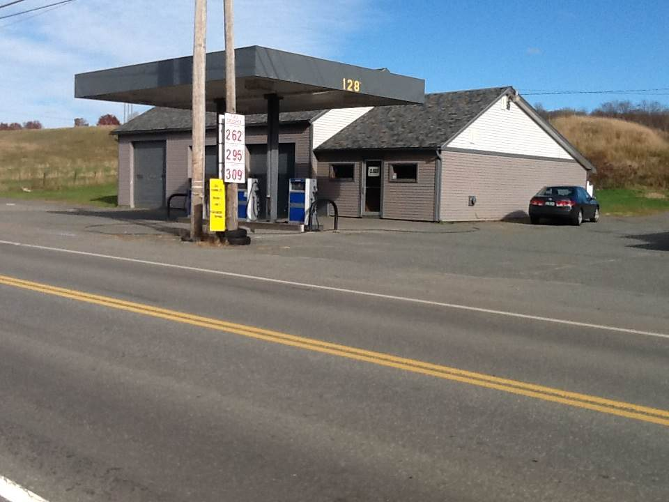 205 Us Route 5 Highway - Photo 1