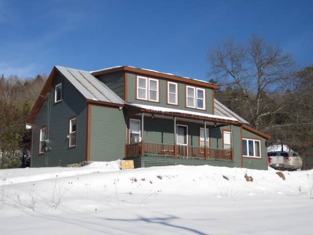 404 North Main Street, Hardwick, VT 05843 (MLS #4792975) :: Keller Williams Coastal Realty