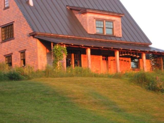 4523 Duffy Hill Road, Fairfield, VT 05455 (MLS #4799477) :: The Hammond Team
