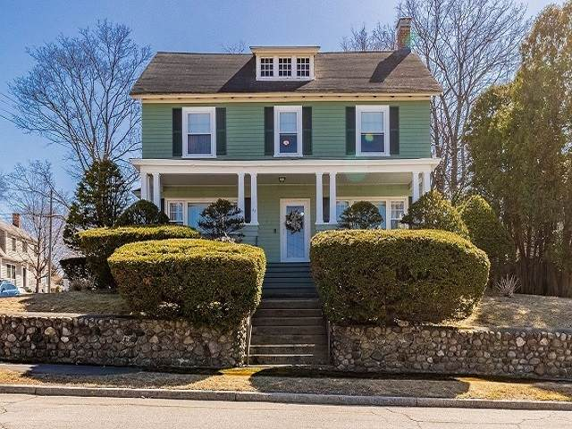 43 Lodge Street, Manchester, NH 03104 (MLS #4800129) :: Keller Williams Coastal Realty