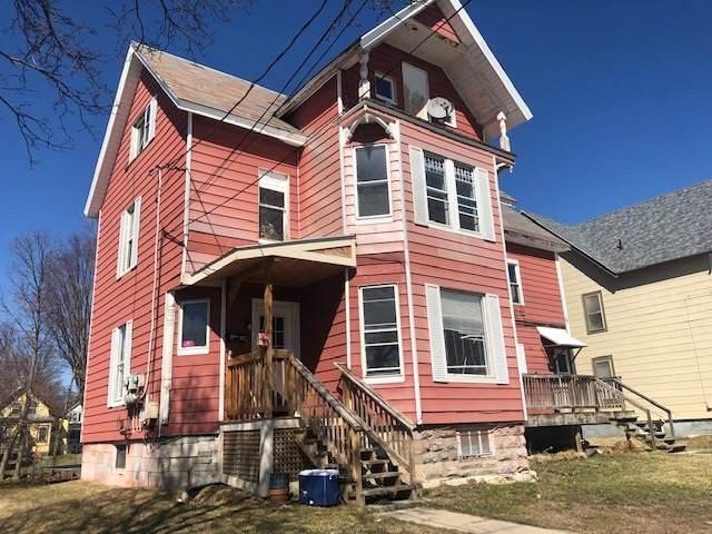 115 Robbins Street, Rutland City, VT 05701 (MLS #4800233) :: The Gardner Group