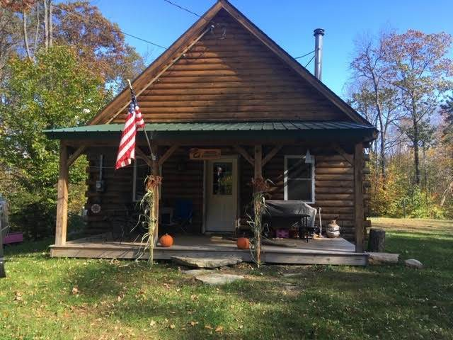 3336 Simpson Brook Road, Townshend, VT 05353 (MLS #4800496) :: The Gardner Group