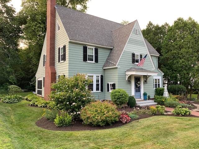 118 Franklin Street, Concord, NH 03301 (MLS #4800500) :: Jim Knowlton Home Team
