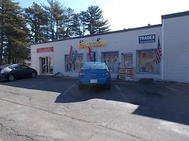132 Loudon Road, Concord, NH 03301 (MLS #4800786) :: Team Tringali