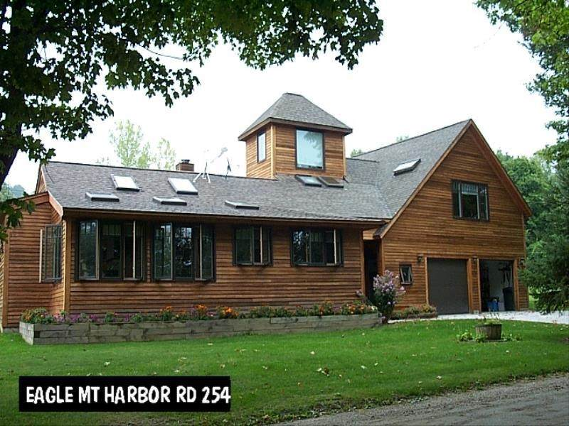 254 Eagle Mountain Harbor Road - Photo 1
