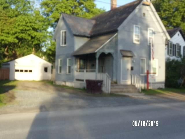 275 Union Street, Bennington, VT 05201 (MLS #4803370) :: The Gardner Group