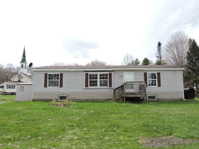 10 Beckett Street, Williamstown, VT 05679 (MLS #4805330) :: The Gardner Group