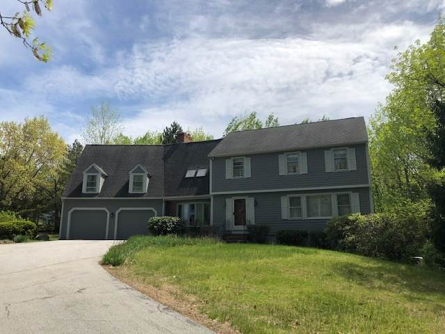 11 Camelot Drive, Bedford, NH 03110 (MLS #4806946) :: Jim Knowlton Home Team