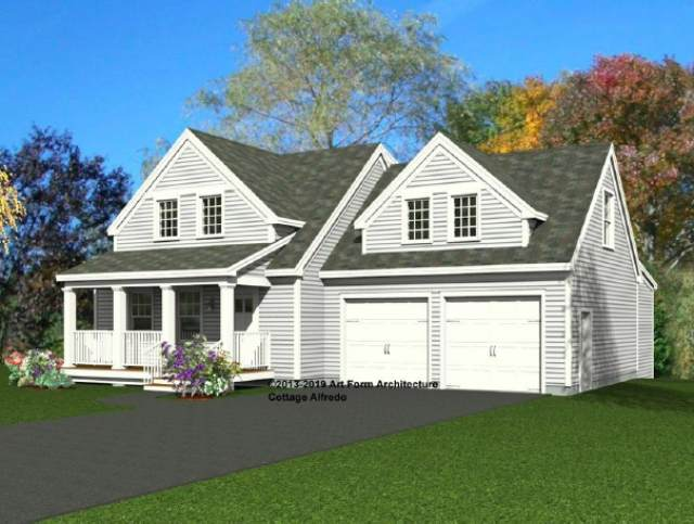 Lot 13 Garrison Cove #13, Dover, NH 03820 (MLS #4807099) :: Team Tringali