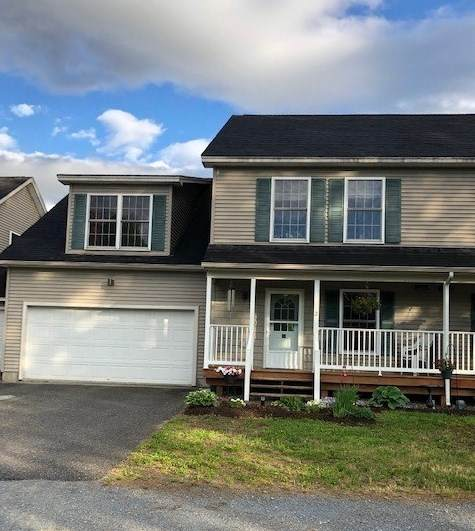 86 Old Colchester Road #2, Essex, VT 05452 (MLS #4808567) :: Hergenrother Realty Group Vermont