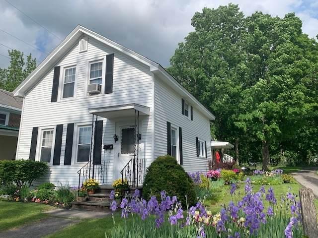 335 Safford Street, Bennington, VT 05201 (MLS #4809032) :: Keller Williams Coastal Realty
