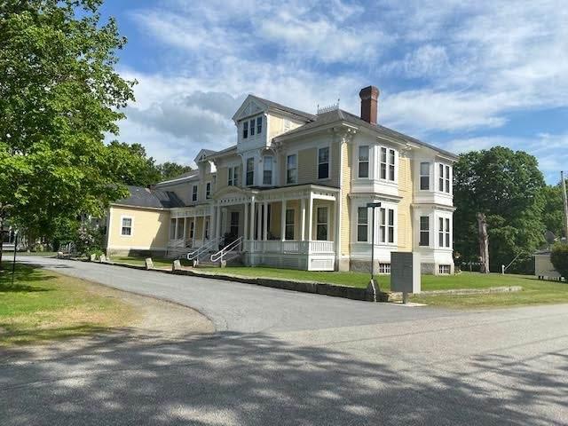 4 Common Road, Walpole, NH 03608 (MLS #4809178) :: Signature Properties of Vermont