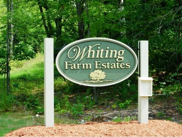 Lot 13 Whiting Farm Drive, Amherst, NH 03031 (MLS #4811528) :: Lajoie Home Team at Keller Williams Gateway Realty