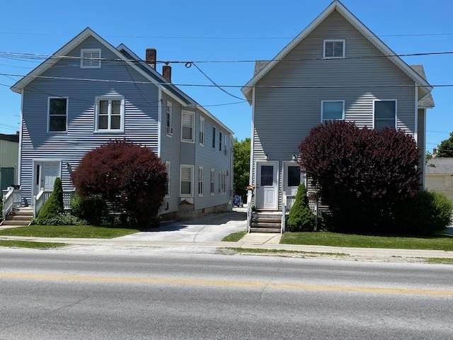 57-59 Grove Street, Rutland City, VT 05701 (MLS #4812368) :: The Gardner Group