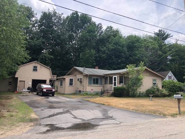 222 Hillside Avenue, Conway, NH 03818 (MLS #4814265) :: Hergenrother Realty Group Vermont