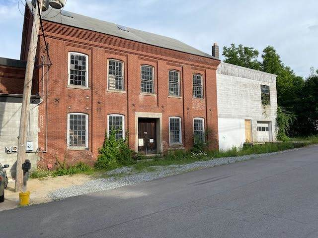 21 Chamberlin Street, Greenville, NH 03048 (MLS #4814274) :: Keller Williams Coastal Realty